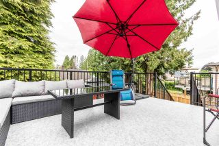 Photo 20: 22998 CLIFF AVENUE in Maple Ridge: East Central House for sale : MLS®# R2382800