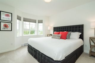 """Photo 13: 1 8476 207A Street in Langley: Willoughby Heights Townhouse for sale in """"York by Mosaic"""" : MLS®# R2285579"""