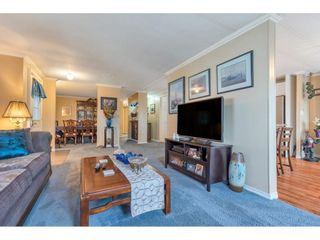 """Photo 6: 34 8254 134 Street in Surrey: Queen Mary Park Surrey Manufactured Home for sale in """"WESTWOOD ESTATES"""" : MLS®# R2586681"""