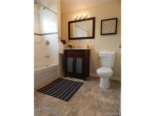 Photo 9: 994 Yarwood Avenue in WINNIPEG: West End / Wolseley Residential for sale (West Winnipeg)  : MLS®# 1420434