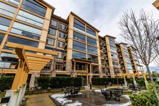 "Photo 3: 509 2860 TRETHEWEY Street in Abbotsford: Abbotsford East Condo for sale in ""LA GALLERIA"" : MLS®# R2513836"