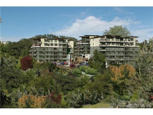 Main Photo: 105 1016 Inverness Rd in VICTORIA: SE Quadra Condo for sale (Saanich East)  : MLS®# 733030
