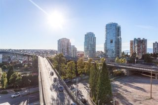 "Photo 10: 1102 1372 SEYMOUR Street in Vancouver: Downtown VW Condo for sale in ""SANDRINGHAM MEWS"" (Vancouver West)  : MLS®# R2013214"