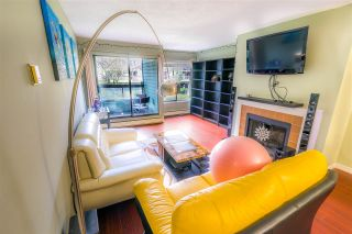 """Photo 14: 113 8591 WESTMINSTER Highway in Richmond: Brighouse Condo for sale in """"LANSDOWNE GROVE"""" : MLS®# R2146601"""