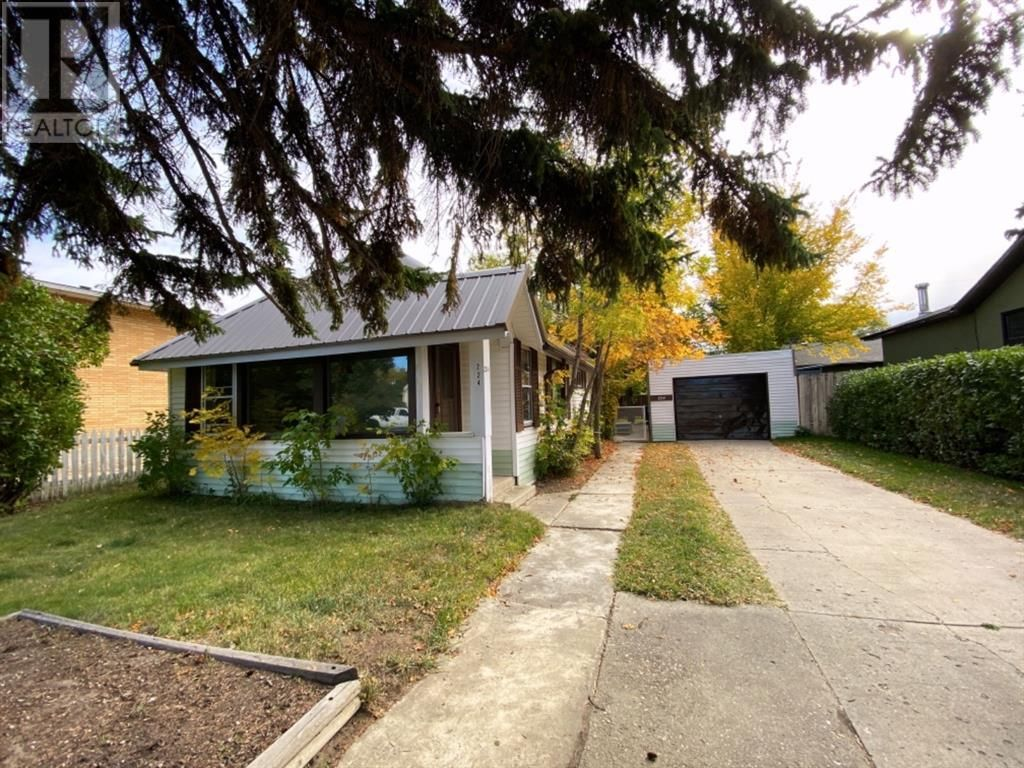 Main Photo: 224 Centre Street in Brooks: House for sale : MLS®# A1149376