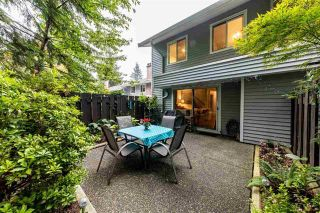 Photo 13: 4683 Hoskins Rd in North Vancouver: Lynn Valley Townhouse for sale : MLS®# R2500187