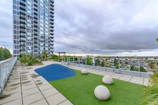 """Photo 25: 2507 5665 BOUNDARY Road in Vancouver: Collingwood VE Condo for sale in """"WALL CENTRE CENTRAL PARK SOUTH"""" (Vancouver East)  : MLS®# R2539277"""