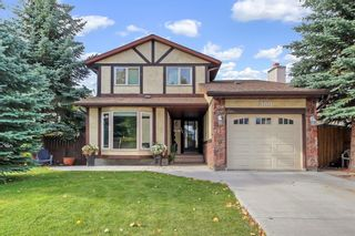 Main Photo: 360 Woodfield Road SW in Calgary: Woodbine Detached for sale : MLS®# A1079559