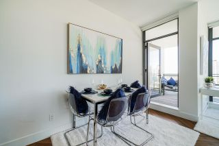 "Photo 16: 2405 2378 ALPHA Avenue in Burnaby: Brentwood Park Condo for sale in ""Milano"" (Burnaby North)  : MLS®# R2488669"
