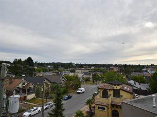 "Photo 1: PH1 868 KINGSWAY Avenue in Vancouver: Fraser VE Condo for sale in ""KINGS VILLA"" (Vancouver East)  : MLS®# R2006820"