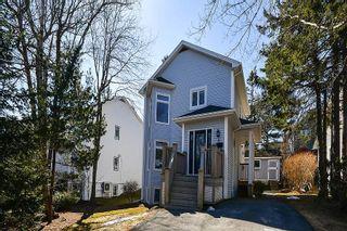 Main Photo: 6 Kilbirnie Lane in Halifax: 5-Fairmount, Clayton Park, Rockingham Residential for sale (Halifax-Dartmouth)  : MLS®# 202105216