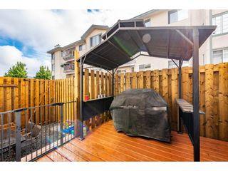 "Photo 34: 5 7450 HURON Street in Chilliwack: Sardis West Vedder Rd Townhouse for sale in ""LAS PALMAS"" (Sardis)  : MLS®# R2594336"