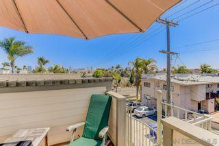 Photo 24: CORONADO VILLAGE Condo for sale : 2 bedrooms : 313 D Avenue in Coronado