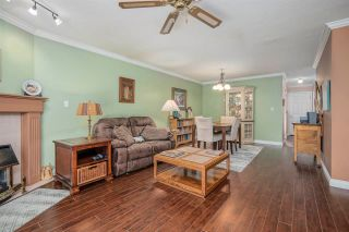 """Photo 4: 30 3380 GLADWIN Road in Abbotsford: Central Abbotsford Townhouse for sale in """"FOREST EDGE"""" : MLS®# R2592170"""
