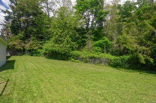 Photo 34: 587 Nora Pl in : SW Tillicum House for sale (Saanich West)  : MLS®# 877008