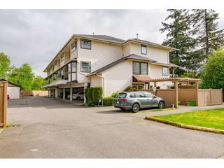 "Photo 1: 7 19991 53A Avenue in Langley: Langley City Condo for sale in ""CATHERINE COURT"" : MLS®# R2456419"