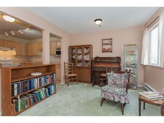 """Photo 6: 202 5955 177B Street in Surrey: Cloverdale BC Condo for sale in """"WINDSOR PLACE"""" (Cloverdale)  : MLS®# R2160255"""