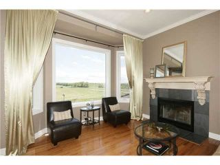 Photo 5: 29403 Rge Rd 292 in CARSTAIRS: Rural Mountain View County Residential Detached Single Family for sale : MLS®# C3620731