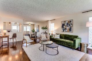 Photo 7: 59 Kelvin Place SW in Calgary: Kingsland Detached for sale : MLS®# A1106678