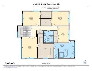 Photo 48: 9235 118 Street in Edmonton: Zone 15 House for sale : MLS®# E4246158
