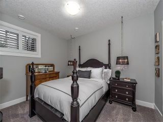 Photo 15: 35 43 SPRINGBOROUGH Boulevard SW in Calgary: Springbank Hill House for sale : MLS®# C4083171