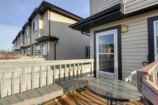 Photo 37: 21 1820 34 Avenue in Edmonton: Zone 30 Townhouse for sale : MLS®# E4225301