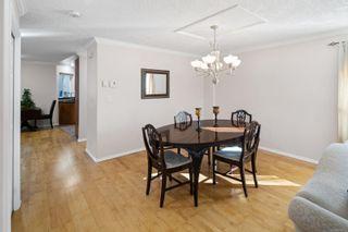 Photo 6: 1230 Lyall St in Esquimalt: Es Saxe Point Half Duplex for sale : MLS®# 888282