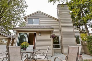 Photo 16: 6166 W GREENSIDE DRIVE in Surrey: Cloverdale BC Townhouse for sale (Cloverdale)  : MLS®# R2193459