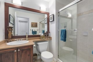 "Photo 12: 363 2175 SALAL Drive in Vancouver: Kitsilano Condo for sale in ""The Savona"" (Vancouver West)  : MLS®# R2252765"