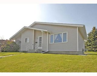 Photo 1: 7804 OLYMPIA Bay SE in CALGARY: Ogden Lynnwd Millcan Residential Detached Single Family for sale (Calgary)  : MLS®# C3392732