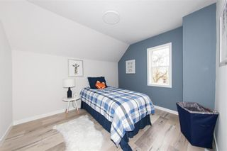 Photo 20: 602 Aberdeen Avenue in Winnipeg: North End Residential for sale (4A)  : MLS®# 202110518