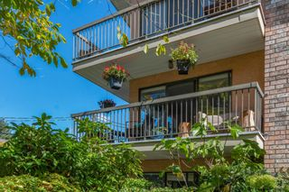 """Photo 18: 203 2910 ONTARIO Street in Vancouver: Mount Pleasant VE Condo for sale in """"ONTARIO PLACE"""" (Vancouver East)  : MLS®# R2618780"""