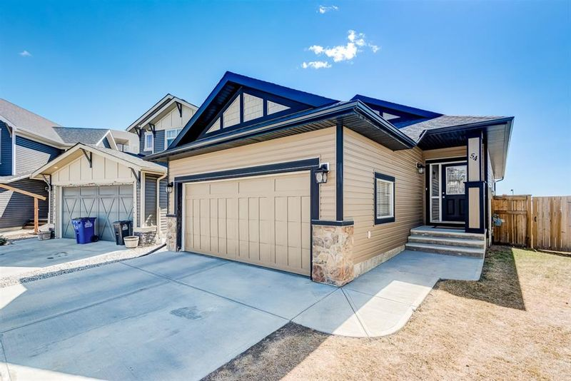 FEATURED LISTING: 54 Fireside Place Cochrane