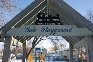 Photo 23: 439 Yale Avenue West in Winnipeg: West Transcona Residential for sale (3L)  : MLS®# 202101290