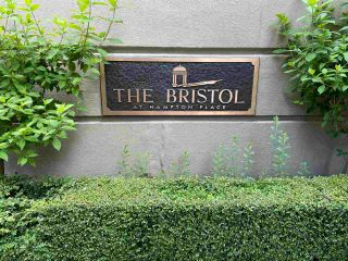 """Photo 24: 104 5735 HAMPTON Place in Vancouver: University VW Condo for sale in """"THE BRISTOL"""" (Vancouver West)  : MLS®# R2590076"""