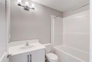 Photo 22: 48 Cornerbrook View NE in Calgary: Cornerstone Semi Detached for sale : MLS®# A1150662
