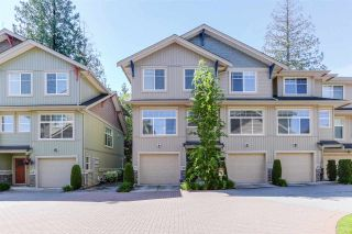 """Photo 2: 22 20966 77A Avenue in Langley: Willoughby Heights Townhouse for sale in """"NATURE'S WALK"""" : MLS®# R2370750"""
