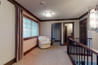 Photo 17: 3706 WESTCLIFF Way in Edmonton: Zone 56 House for sale : MLS®# E4225689