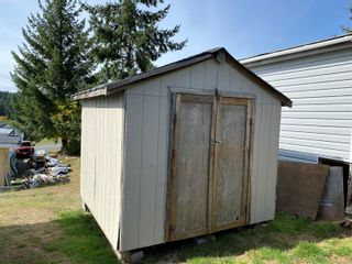 Photo 9: 35 1160 Shellbourne Blvd in Campbell River: CR Campbell River Central Manufactured Home for sale : MLS®# 887807