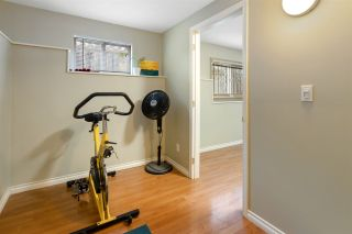 Photo 19: 875 LILLOOET Street in Vancouver: Renfrew VE House for sale (Vancouver East)  : MLS®# R2547503