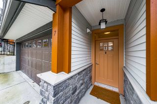 """Photo 4: 7 23539 GILKER HILL Road in Maple Ridge: Cottonwood MR Townhouse for sale in """"Kanaka Hill"""" : MLS®# R2530362"""