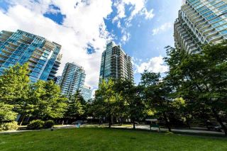 Photo 31: 505 1680 BAYSHORE Drive in Vancouver: Coal Harbour Condo for sale (Vancouver West)  : MLS®# R2591318