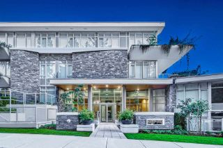 "Main Photo: 504 768 ARTHUR ERICKSON Place in West Vancouver: Park Royal Condo for sale in ""Evelyn"" : MLS®# R2505285"