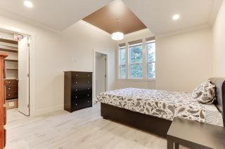 Photo 25: 2052 CRAIGEN Avenue in Coquitlam: Central Coquitlam House for sale : MLS®# R2533556