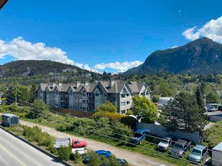 """Photo 13: 406 38142 CLEVELAND Avenue in Squamish: Downtown SQ Condo for sale in """"CLEVELAND COURTYARD"""" : MLS®# R2581310"""