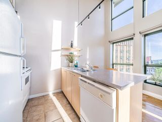 """Photo 13: 503 1 E CORDOVA Street in Vancouver: Downtown VE Condo for sale in """"CARRALL STATION"""" (Vancouver East)  : MLS®# R2583690"""