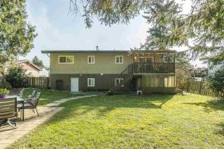 Photo 38: 7495 MAY Street in Mission: Mission BC House for sale : MLS®# R2573898