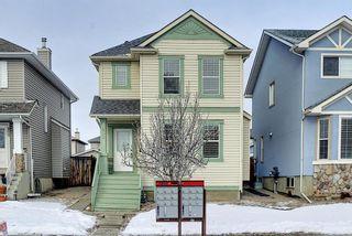 Photo 3: 208 Taradale Drive NE in Calgary: Taradale Detached for sale : MLS®# A1067291