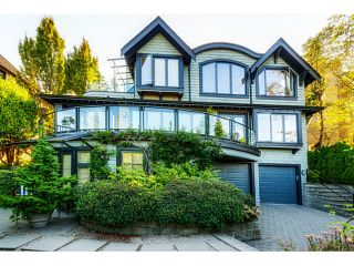 """Photo 20: 4613 BELLEVUE Drive in Vancouver: Point Grey House for sale in """"POINT GREY"""" (Vancouver West)  : MLS®# V1082352"""