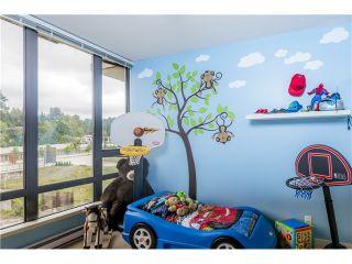 Photo 11: # 408 400 CAPILANO RD in Port Moody: Port Moody Centre Condo for sale : MLS®# V1084044